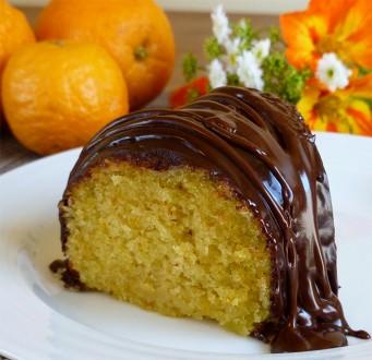 Μυστικό για κέικ αφράτο
