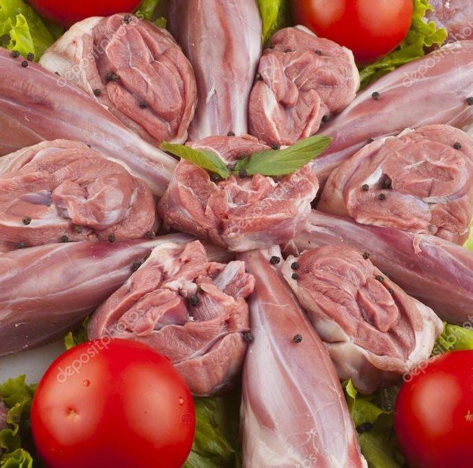 Πώς αντικαθιστώ το κρέας;