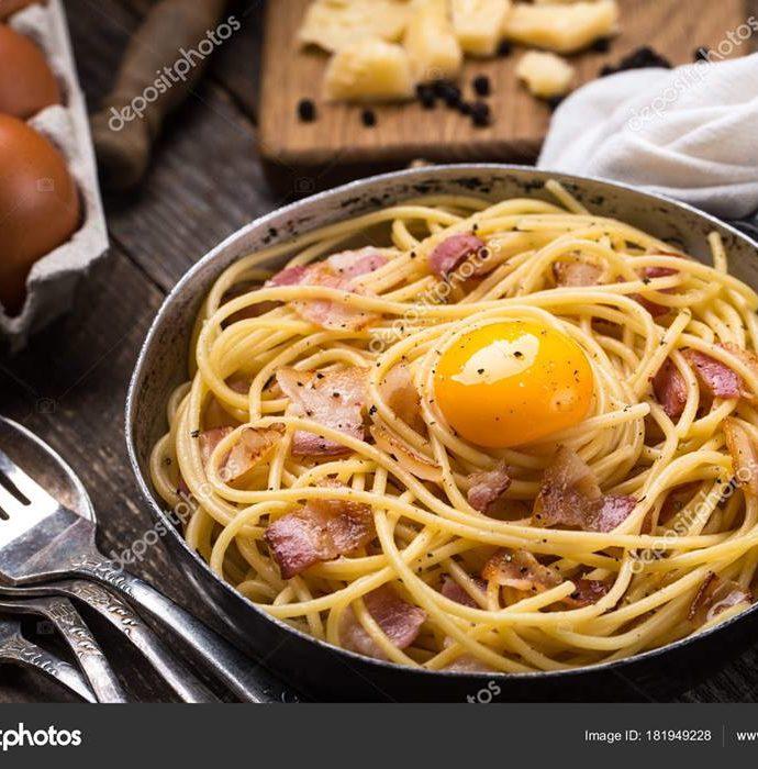 Γευστικά μακαρόνια