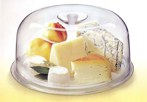Μυστικό για τα τυριά στο ψυγείο