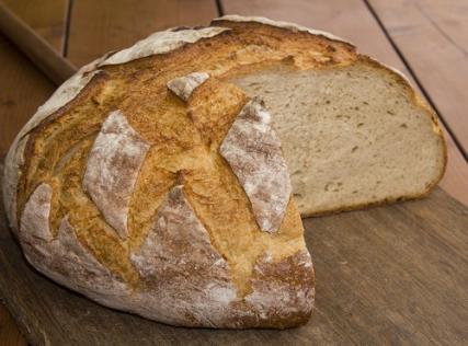 Πώς διορθώνω την ζύμη ψωμιού;
