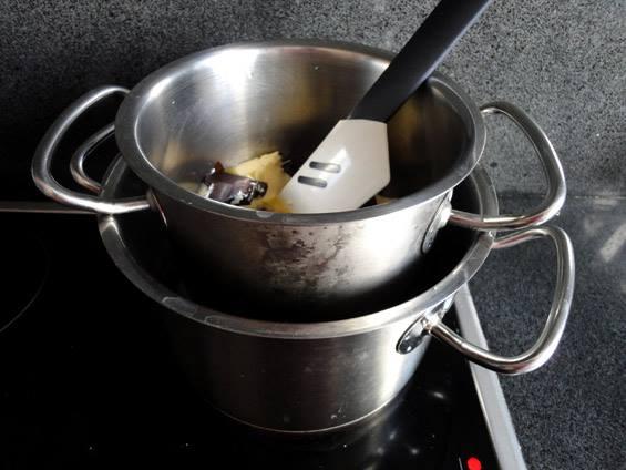 """Πώς σώζω την κρέμα που αρχίζει και """"κόβει"""""""