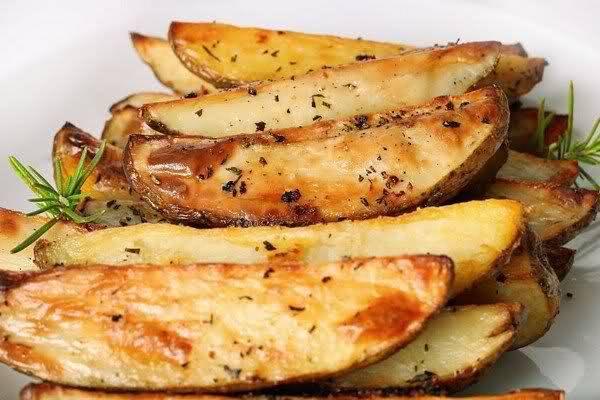 Πιο νόστιμες πατάτες. πώς;