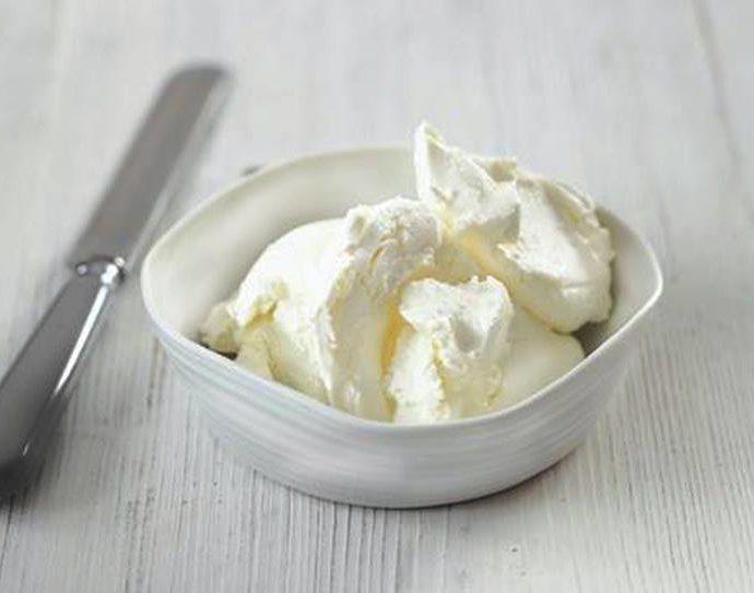Πώς αντικαθιστώ την κρέμα γάλακτος