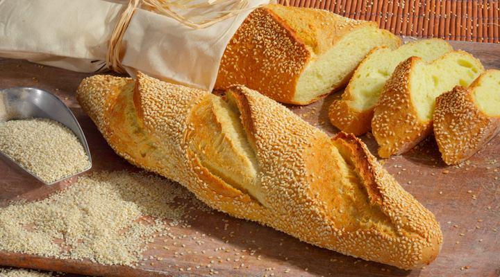 Πόσο αλάτι βάζω στην ζύμη του ψωμιού