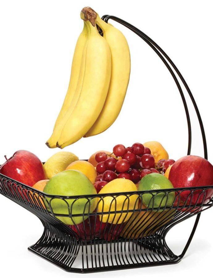 Το λεμόνι σώζει τα φρούτα