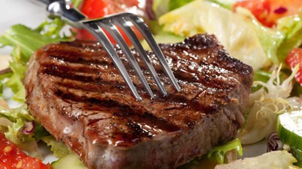 Τι προσέχω όταν μαγειρεύω κρέας