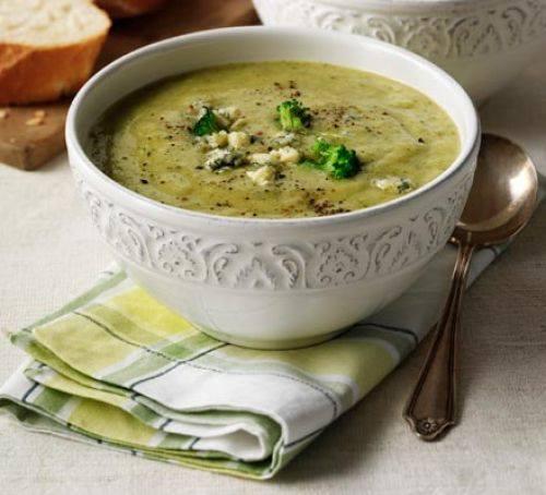 4 τρόποι να χυλώσω την σούπα