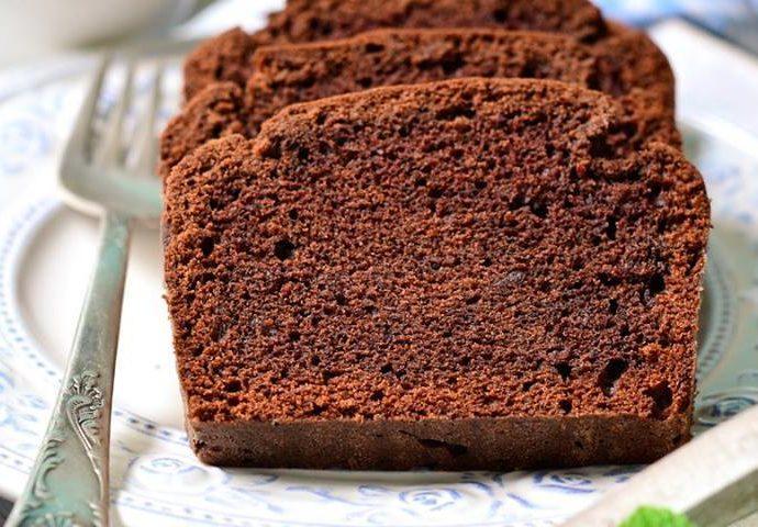 Πώς σώζω το ξερό κέικ;