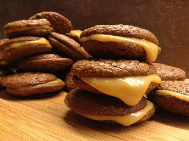Πώς να διατηρήσω τα μπισκότα