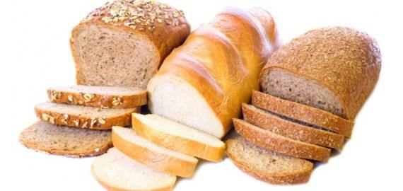 """Πώς """"ζωντανεύω"""" το μπαγιάτικο ψωμί"""