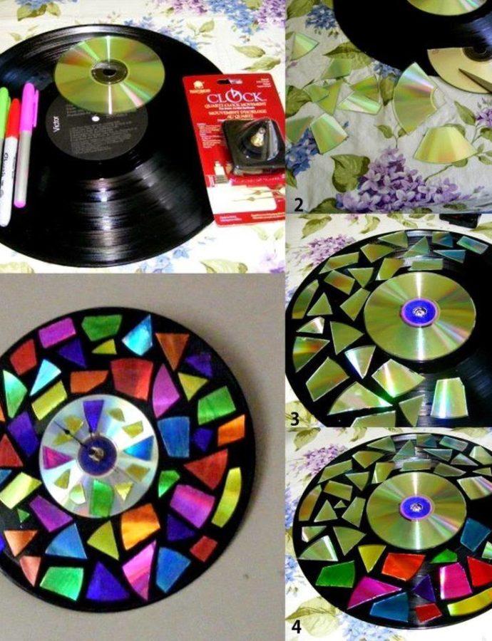 Παλιά cd