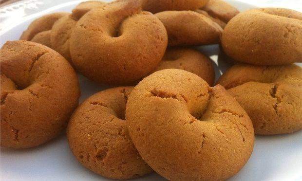 Πώς ψήνω τα μπισκότα