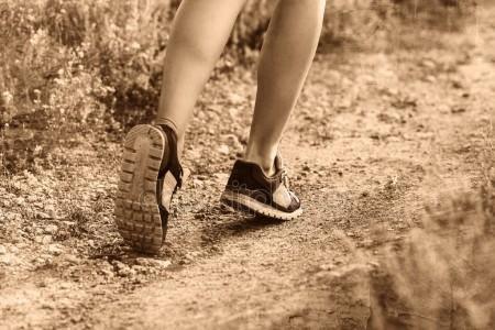 Οσμές σε παπούτσια