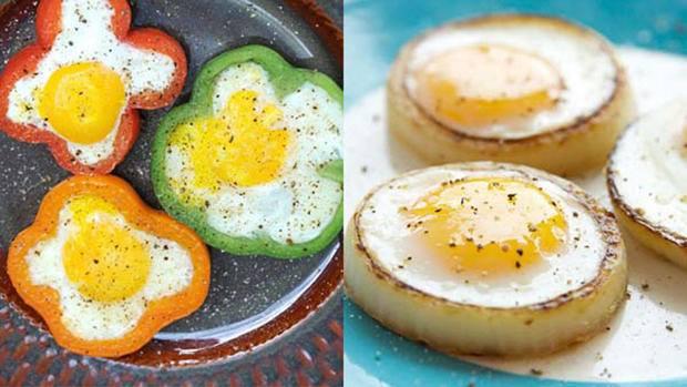 """Πώς κάνω ωραία """"μάτια αυγά"""""""