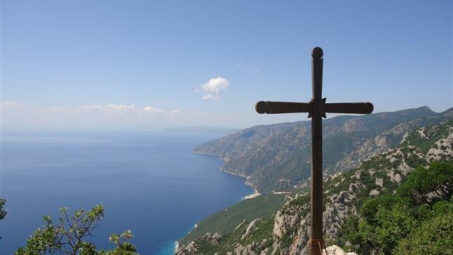 Άγιο Όρος (του Γιάννη Κώστογλου)