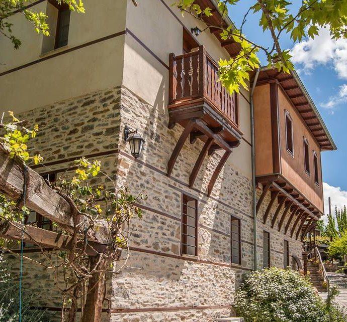Ξενοδοχεία Βόρεια Ελλάδα-Θράκη