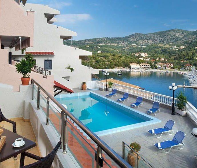 Ξενοδοχεία Θεσσαλία-Ήπειρος