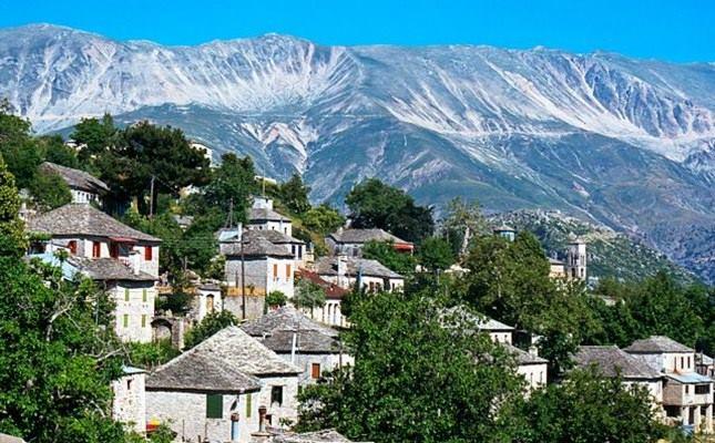 Βόρεια Τζουμέρκα-Κωστήτσι (νομός Ιωαννίνων)