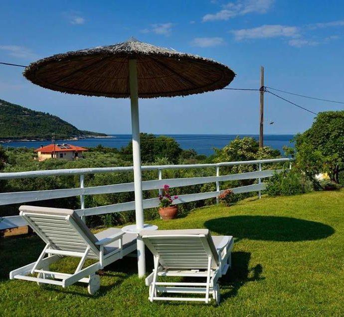Ξενοδοχεία στα νησιά