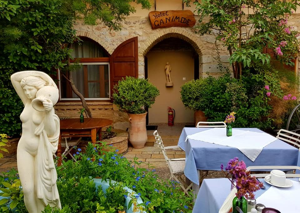 Ξενοδοχεία Στερεά Ελλάδα-Πελοπόννησος