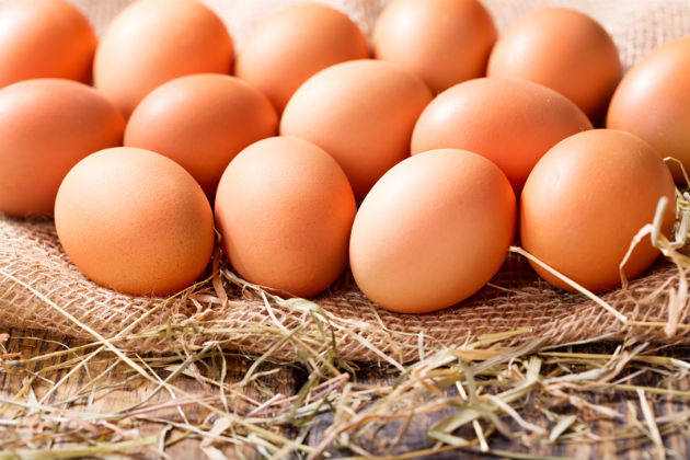 Τι σημαίνουν οι σφραγίδες στα αυγά;