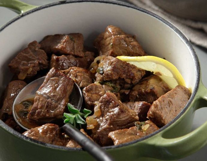 Πώς κάνω πιο νόστιμο το κρέας στην κατσαρόλα