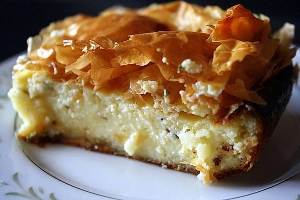 Πίτα Λαμίας σπέσιαλ