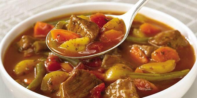 Πώς θα φτιάξω ωραία σούπα;