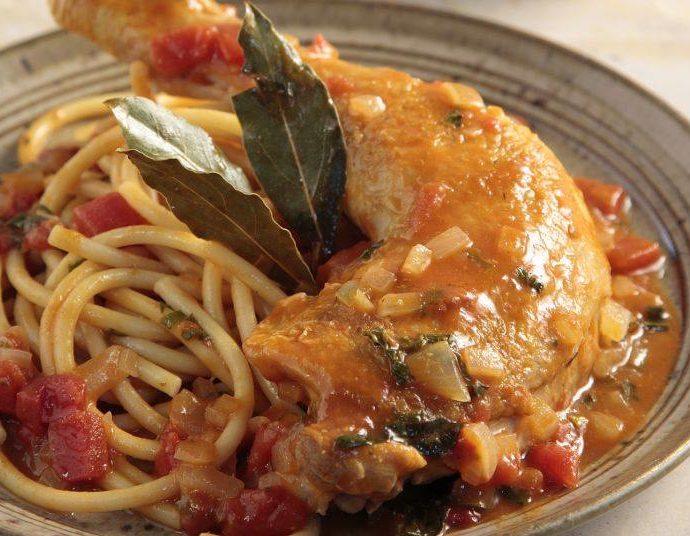 Ιταλικές σάλτσες για ζυμαρικά