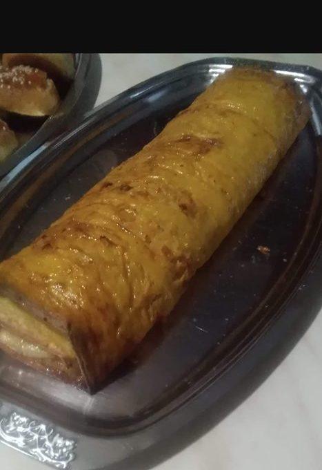 Ρολό πατάτας