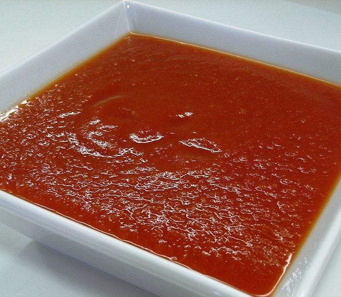Υπέροχη σάλτσα ντομάτας