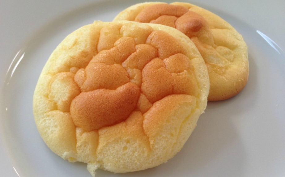 Cloud bread 2