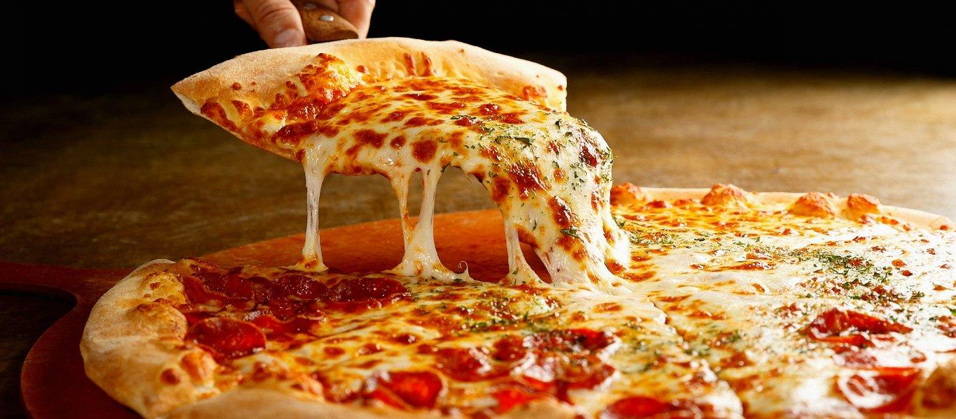 Πίτσα επαγγελματική