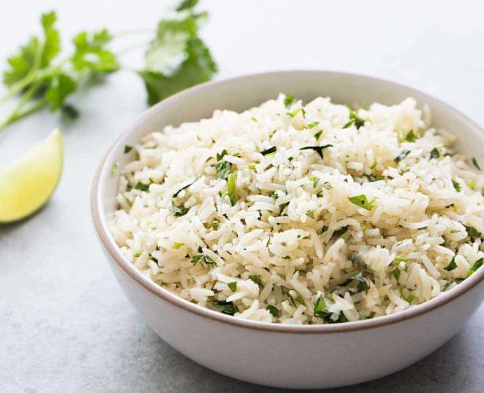 Τι ρύζι να χρησιμοποιήσω