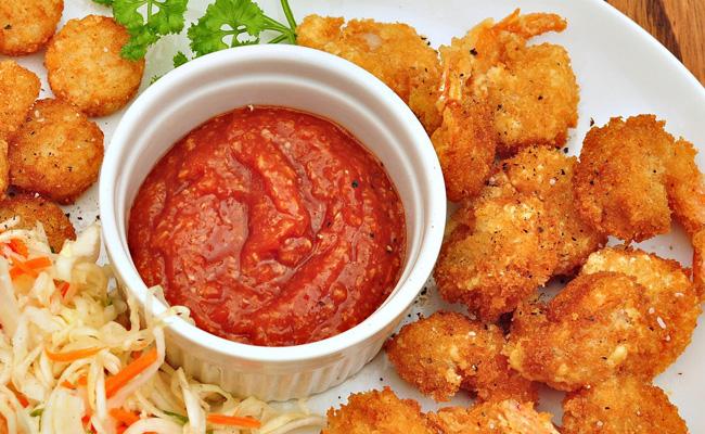 Σάλτσα Ανταλούζ