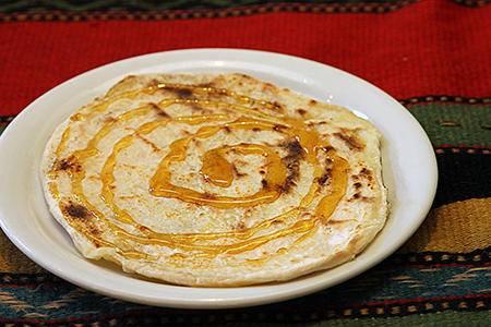 Σφακιανή πίτα (πίτα Σφακίων)