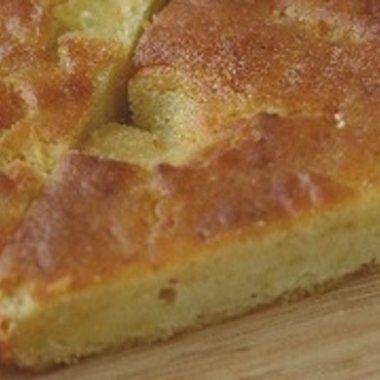 Λαδοπεταχτή (πίτα Καρδίτσας)