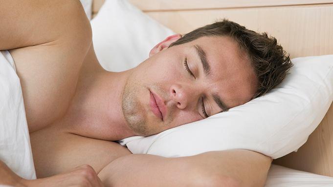 Τροφές που μας στέλνουν για ύπνο