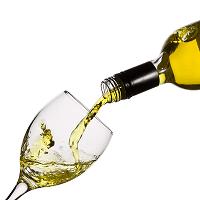 Αντικατάσταση λευκού κρασιού