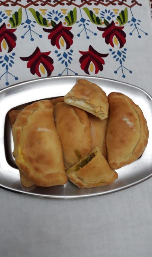 Πίτες Καρπάθου