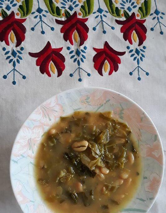 Σούπα Ποντιακή
