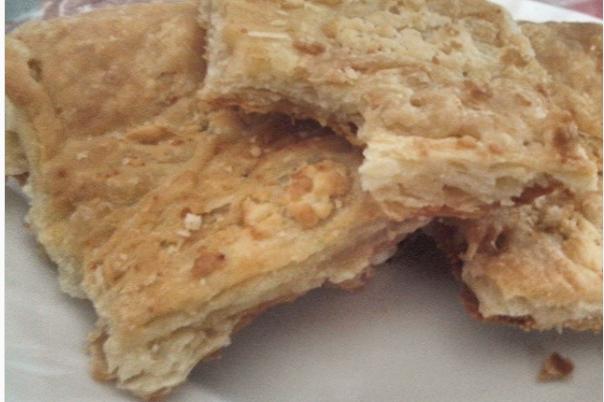 Τυροκλούρι ή Πίτα του κάμπου