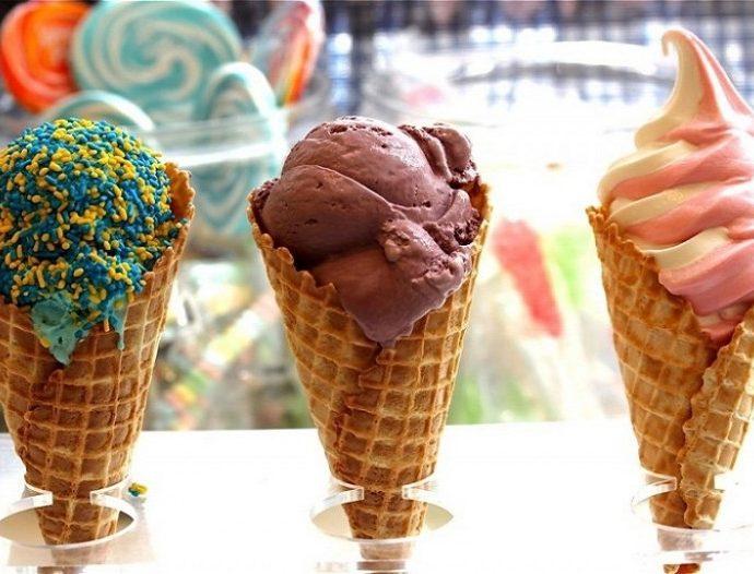 Τι υλικά να βάλω για τέλειο σπιτικό παγωτό;