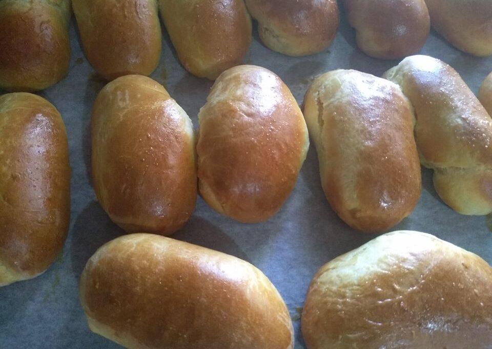 Ψωμάκια πολυτελείας