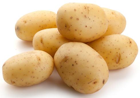 Ποιες πατάτες να αγοράσω;