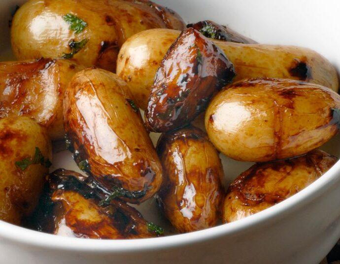 Πατάτες αντιναχτές, σπεσιαλιτέ Κύπρου