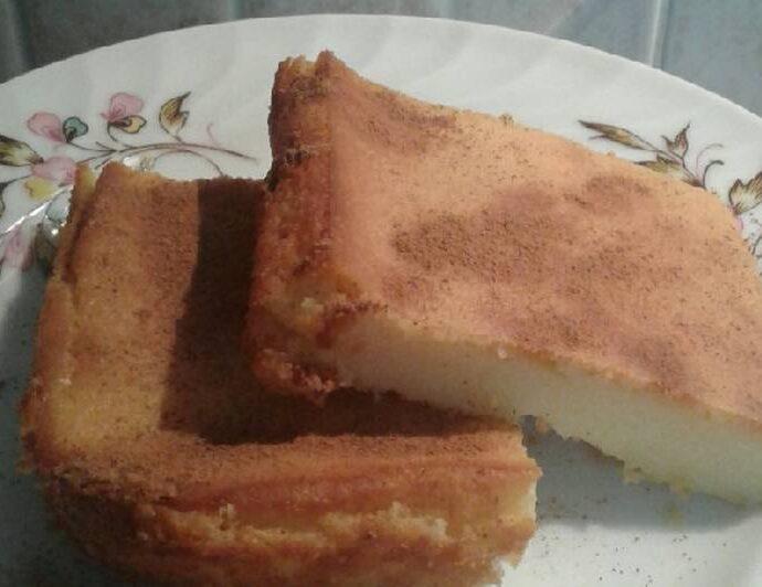 Γαλατόπιτα Αρκαδίας (συνταγή Τριπολιτσάς)