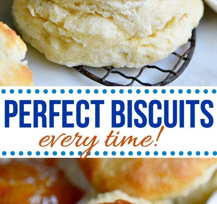Αμερικάνικα – Αγγλικά μπισκότα (scones)