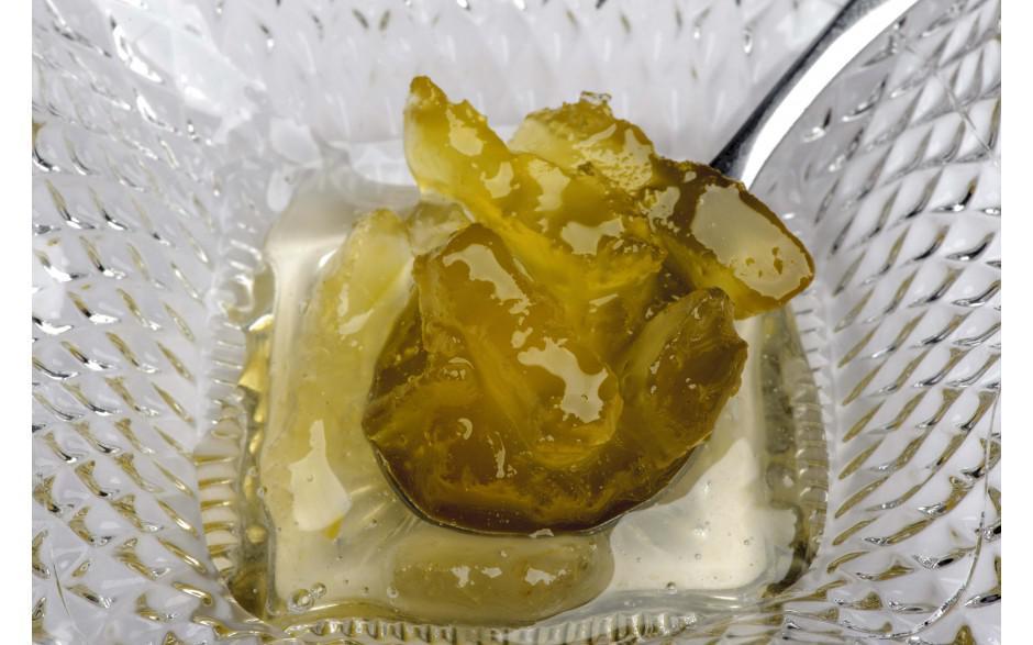 Ντολμάς γλυκό του κουταλιού